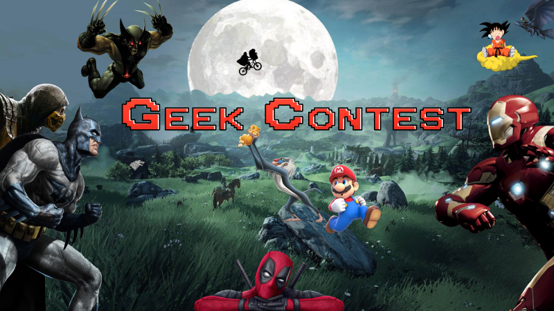 Geek-Contest-animal